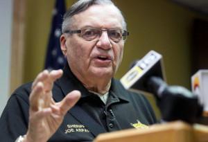 Sheriff Joe Arpaio Inmates, Joe Arpaio Quotes, Joe Arpaio Illegal ...