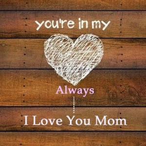 Mother's Day Quotes & Poems For Mothers Who Have Died