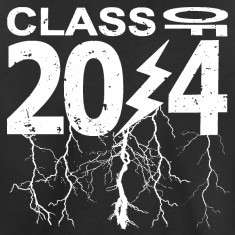 Class Of 2014 Kids' Shirts