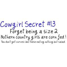 cowgirl life cowgirl secrets