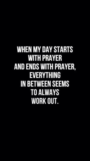 AMEN...be a prayer warrior! Join us every Wednesday morning at 6am for ...