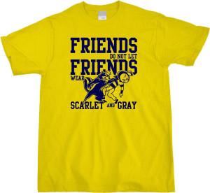 ... MICHIGAN Buckeye Osu Funny Football SHIRT Funny Cincinnati T Shirt