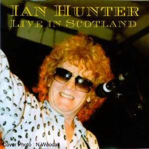 Live In Scotland