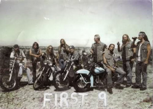 Complete Guide to the Sons of Anarchy