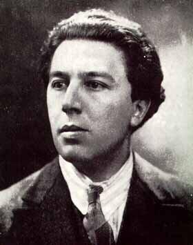 André Breton se souvient de Satie