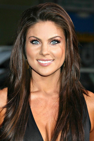 Photo found with the keywords: Nadia Bjorlin quotes
