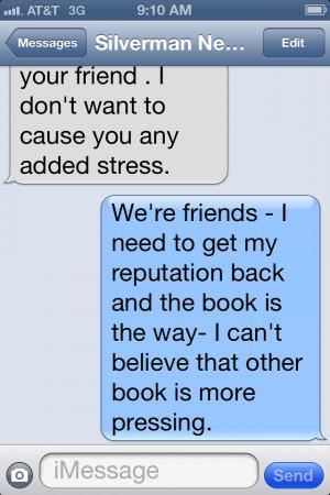 My best friend is my boyfriend essay