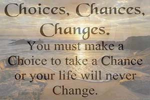be open to change changing your life is hard it requires everything in ...