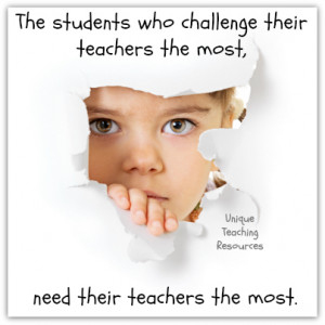 inspirational quotes for teachers of special needs students