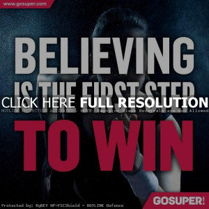 winning quotes, best, motivational, sayings, believing