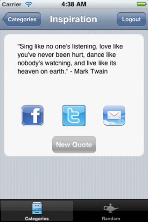 Friendship Quotes For Facebook Wall #1