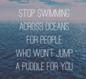 ... puddle, quote, sad, stop, swimming, take, tumblr, ugh, who, wont, you