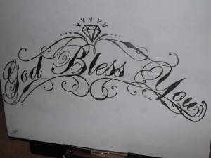 God Bless My Family Quotes Photo