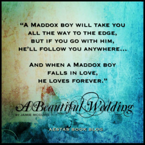 Beautiful Redemption de Jamie McGuire, roman sur Thomas Maddox, le 1er ...