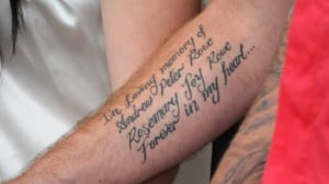 Mom Quotes From Son Tattoo ~ mother son quotes Great Tattoo Ideas and ...