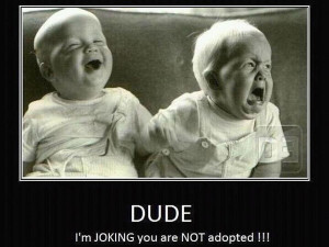 30 Oustanding Funny Caption Pictures