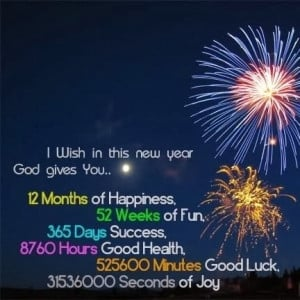 New Year Wishes Quotes 2014 Beautiful Happy New Year Quotes