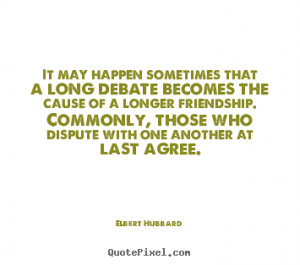 ... hubbard more friendship quotes love quotes success quotes life quotes