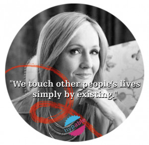 Nine J.K. Rowling quotes from 'Very Good Lives' that will inspire ...