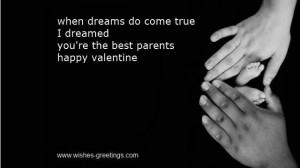 valentines poems for dad