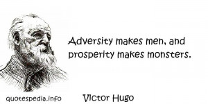 Famous quotes reflections aphorisms - Quotes About Human - Adversity ...