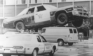 Celebrity Car Death Match: The Bluesmobile VS Buford T Justice's ...