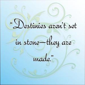 Recaptured Dreams Quote