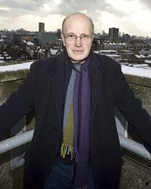 Iain Sinclair Pictures