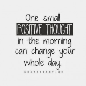 If you enjoyed this post please share the morning inspiration with ...