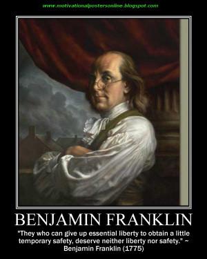 benjamin+franklin+liberty+freedom+tea+party+republicans+democrats ...
