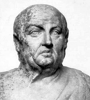 Lucius Annaeus Seneca (known simply as Seneca, or Seneca the Younger ...