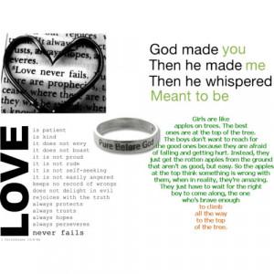 true love waits quotes
