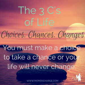 Motivational Monday: You Have the Power of Choice