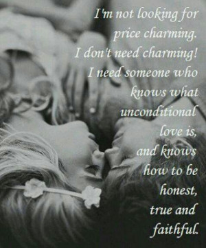 had a prince charming. He is a liar, a sneak, a cheat, and a thief.