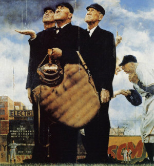 Norman Rockwell Quotes 5 images above is part of the best pictures in ...