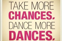 Dance Quotes / by Jinga Dance Fitness