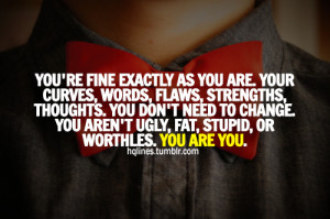 Your Ugly Quot...