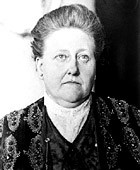 Amy Lowell (1874 - 1925)