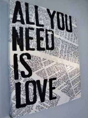 Most Beautiful DIY Canvas Wall Art Ideas From Quotes And Flower 09