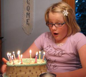 Happy Birthday Dear Daughter