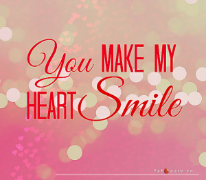 Make You Melt My Heart Quotes