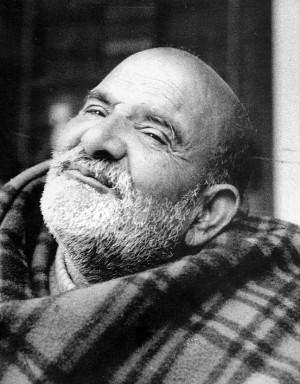 Karoli Baba - I never met Neem Karoli Baba, but I have heard Ram Dass ...