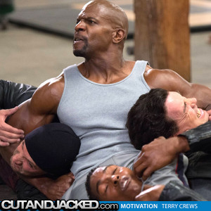 Best Of Terry Crews Photos And Quotes