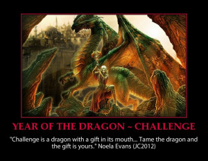 YEAR OF THE DRAGON-QUOTE-CHALLENGE