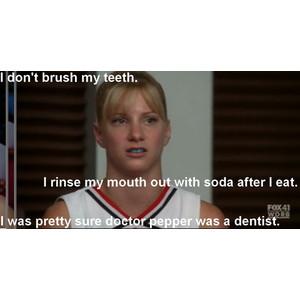 Glee - Brittany Susan Pierce