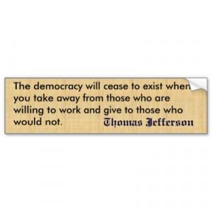 ... suppose tj wait written jefferson joke thomas jefferson on welfare