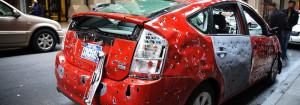 Top Toyota Prius Verschillende Gedaantes