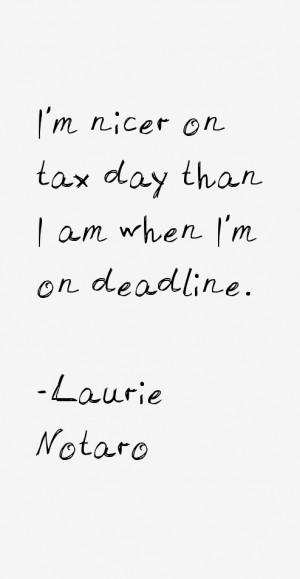 Laurie Notaro Quotes & Sayings