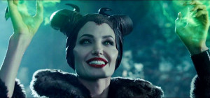 Angelina Jolie in Maleficent movie - Image #13