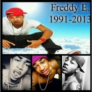 Freddy E Quotes